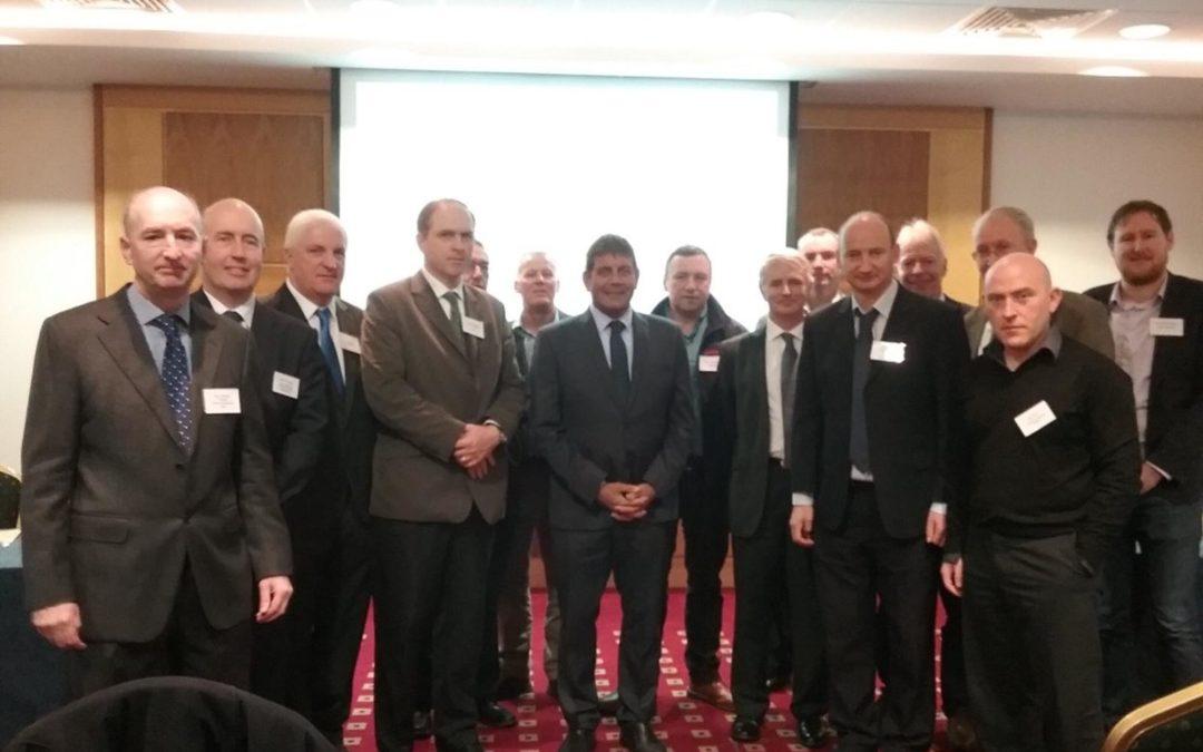 National Timber Transport conference on 21st October 2016